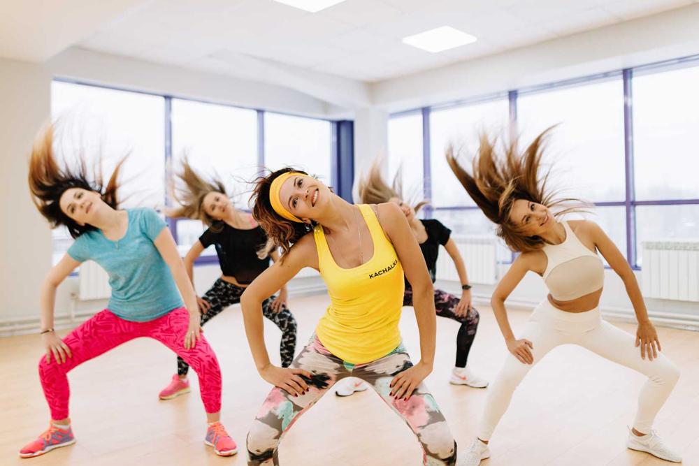 Уроки танцев картинки
