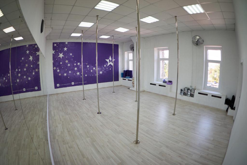 Зал для танцев в Одинцово